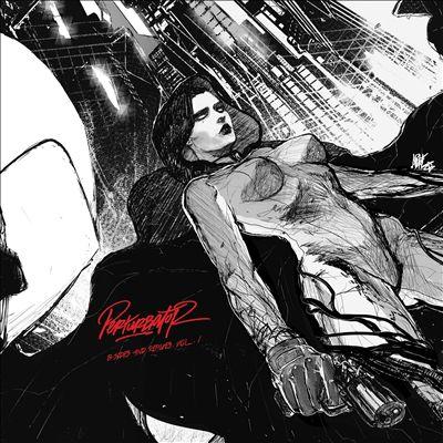 B-Sides and Remixes, Vol. 1