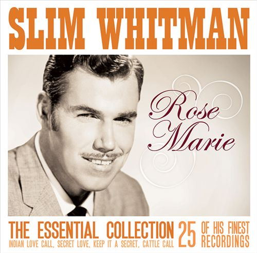 Rose Marie: The Essential Collection