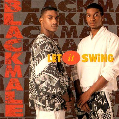 Let It Swing