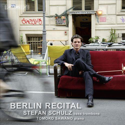 Berlin Recital