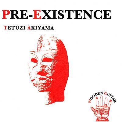 Pre-Existence