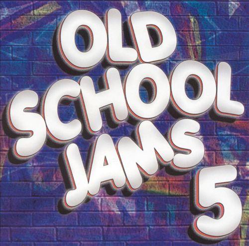Old School Jams, Vol. 5
