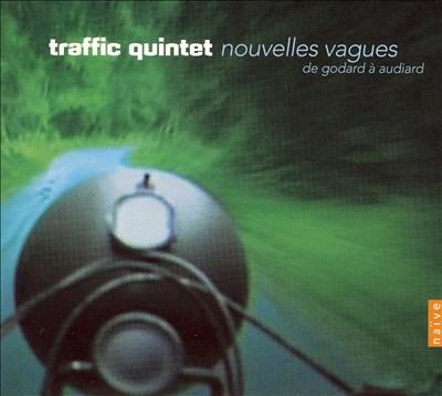 Nouvelles Vagues de Godard á Audiard