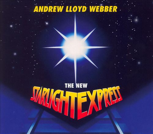 The New Starlight Express