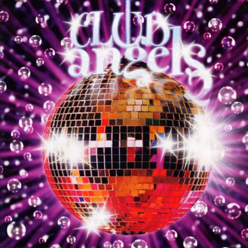 Club Angels, Vol. 2