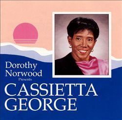 Dorothy Norwood Presents