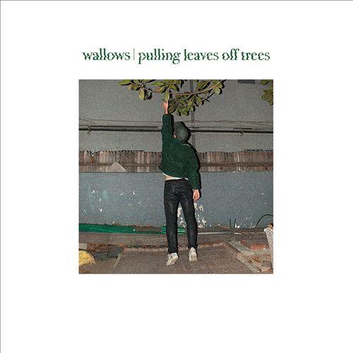 Pulling Leaves off Trees