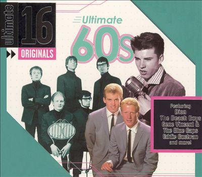 Ultimate 16: Ultimate 60's
