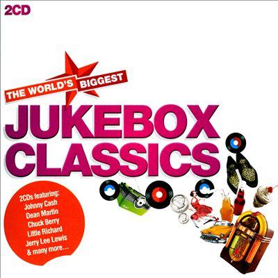 The World's Biggest Jukebox Classics