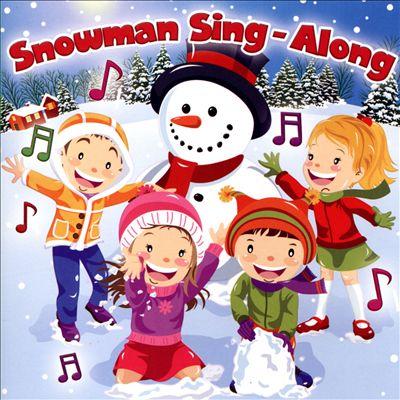 Snowman Sing-Along