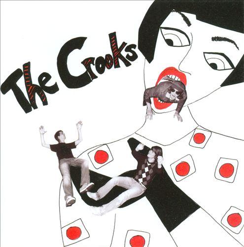 The Crooks [Detroit Cosmic Sounds]
