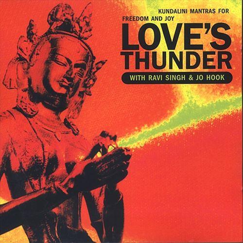 Love's Thunder