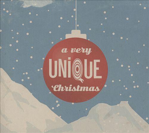 A Very Unique Christmas
