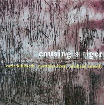 Causing a Tiger