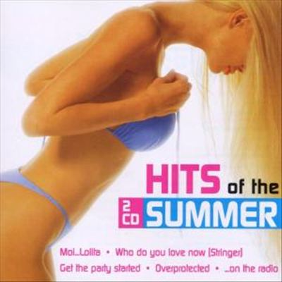 Hits of the Summer [Disky]