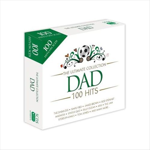 Ultimate Collection: Dad