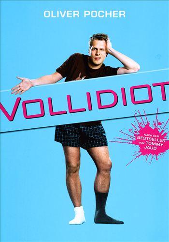 Vollidiot [DVD/CD]