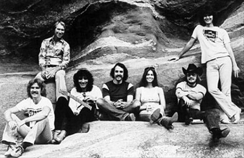 Emmylou Harris & the Hot Band