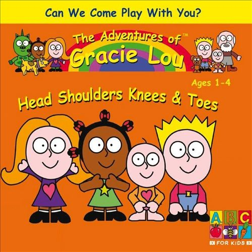 Head, Shoulders, Knees & Toes