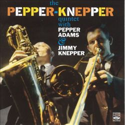 The Pepper-Knepper Quintet