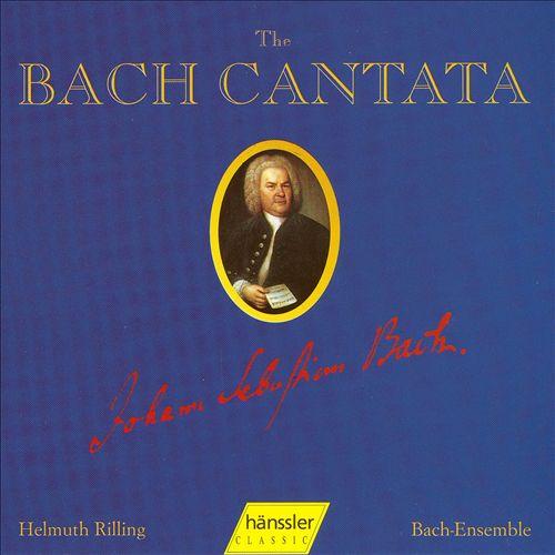 Die Bach Kantate, Vol. 59