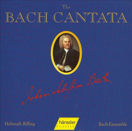 The Bach Cantata, Vol. 57