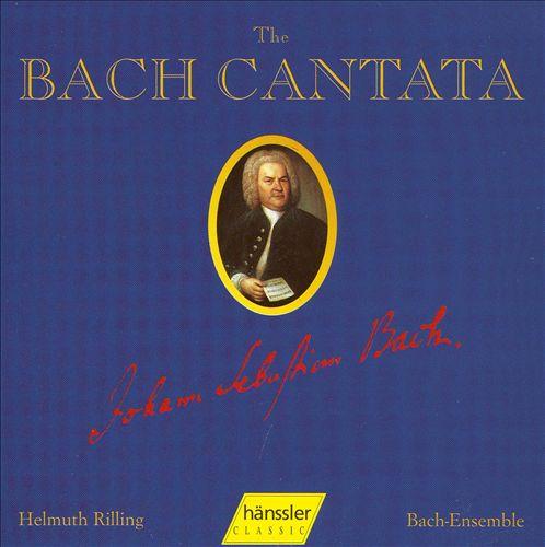 Die Bach Kantate, Vol. 56
