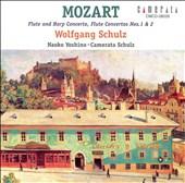 Mozart: Flute and Harp Concerto; Flute Concertos Nos. 1 & 2