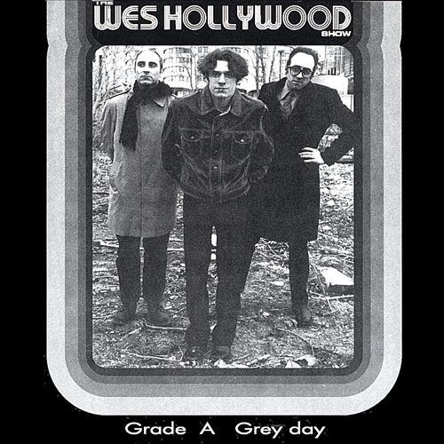Grade a Grey Day