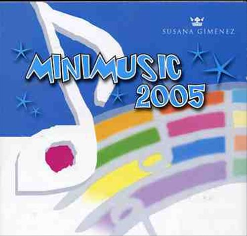 Minimusic 2005