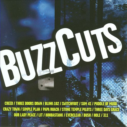 Buzzcuts [Single Disc]