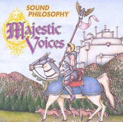 Majestic Voices