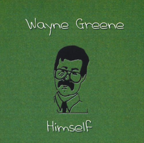 Wayne Greene