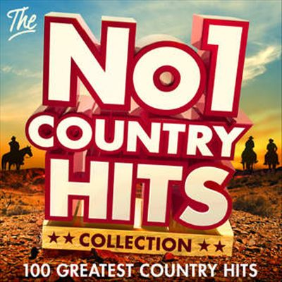 No. 1 Country Hits Collection