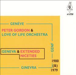 Geneva/Extended Niceties