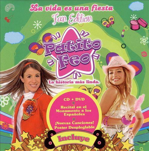La Vida Es una Fiesta (Fan Edition)