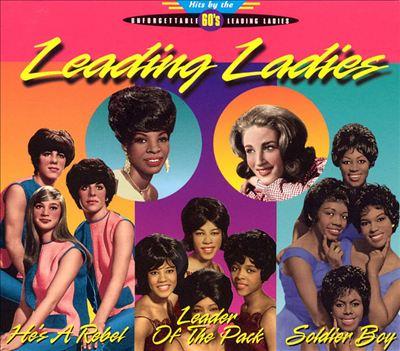 Leading Ladies, Vol. 3 [Box Set]