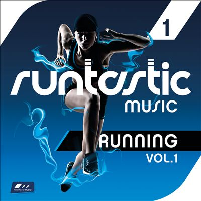 Runtastic Music: Running, Vol. 1