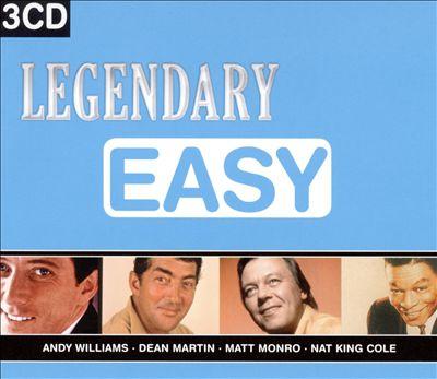Legendary Easy