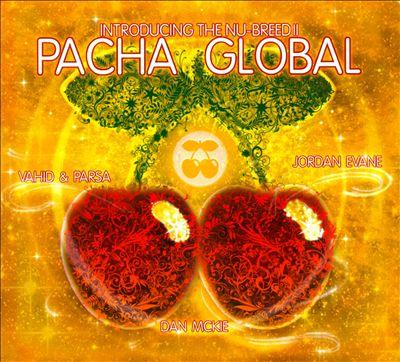 Pacha Global: Introducing The Nu-Breed II