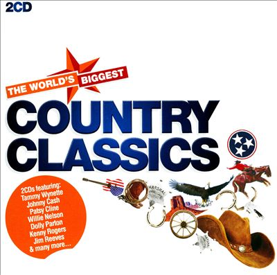 The World's Biggest Country Classics