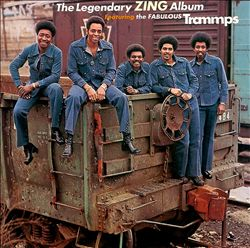 Legendary Zing Album