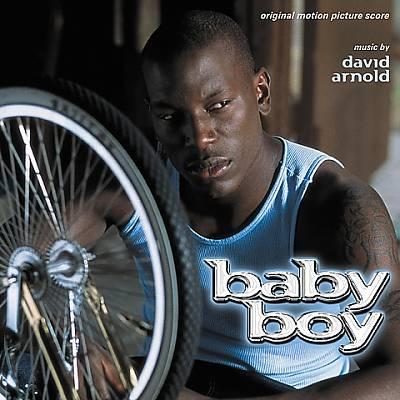 Baby Boy [Original Motion Picture Score]