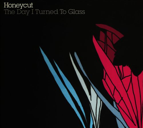 The Day I Turned to Glass