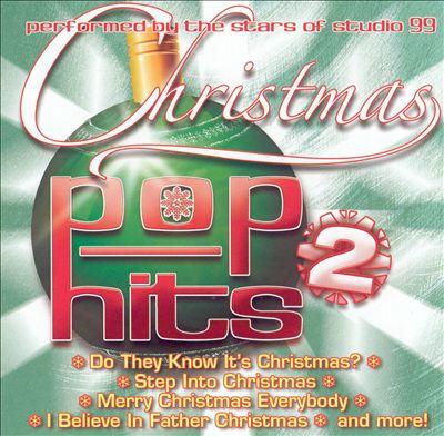 Christmas Pop Hits, Vol. 2