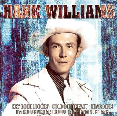 Hank Williams [2004]