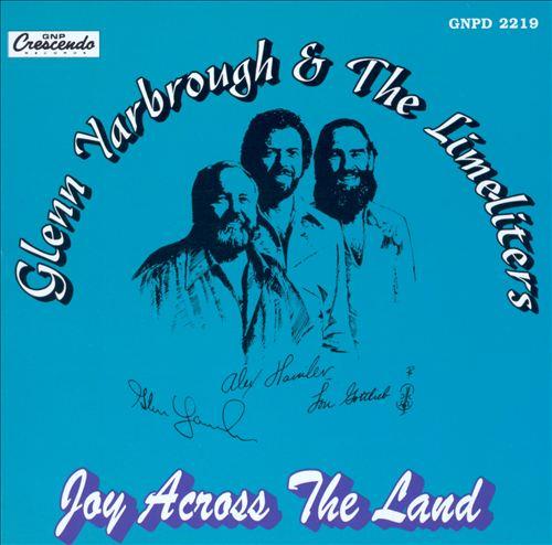 Joy Across the Land
