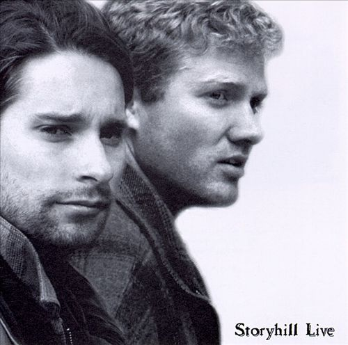 Storyhill Live