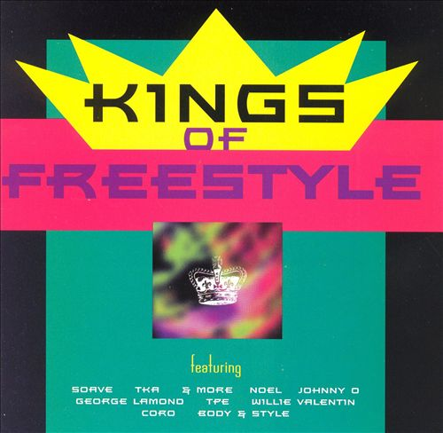 Kings of Freestyle
