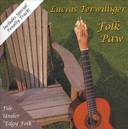 Folk Paw